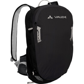 VAUDE Aquarius 9+3 Rygsæk sort